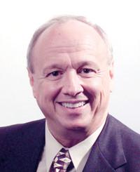 Insurance Agent Brad Salter
