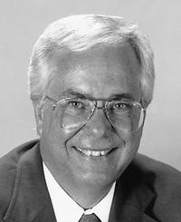 Insurance Agent Dick Henderson