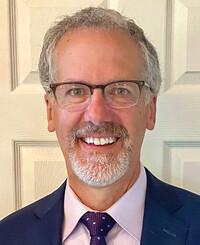 Insurance Agent Dave Stauffer