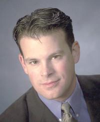 Insurance Agent Greg Regan