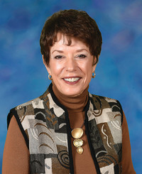 Insurance Agent Suzette De Salvo