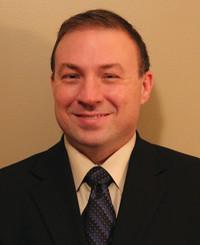Agente de seguros Greg Morris