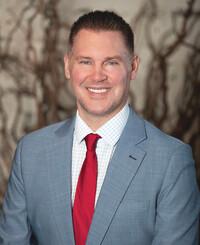 Insurance Agent Jake Brandt