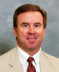 Agente de seguros Cliff Wilcox