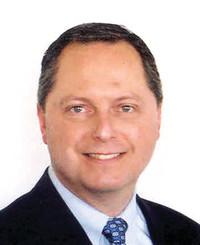 Agente de seguros Brian Watson