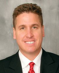 Insurance Agent Jed Frost