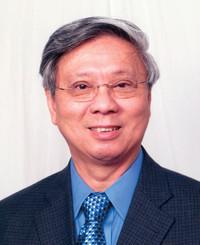 Insurance Agent Robert Goh