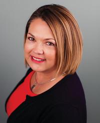 Insurance Agent Sylvia Torres Underhill