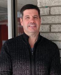 Insurance Agent Steve Donovan
