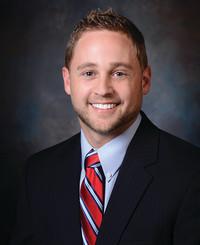 Agente de seguros David Cureington