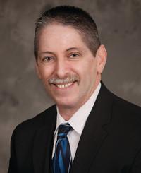 Agente de seguros Rick Sicro