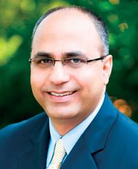 Insurance Agent Shamshir Iqbal