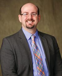 Insurance Agent Dan Chapman