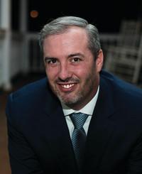 Agente de seguros Brendan Ketcham