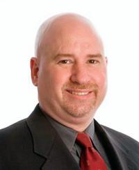 Insurance Agent John Garfinkel