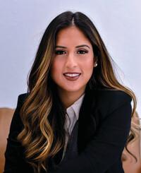 Agente de seguros Alejandra Palomera