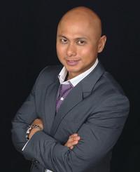 Agente de seguros Neil Estrada
