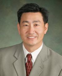 Agente de seguros Daniel I Park