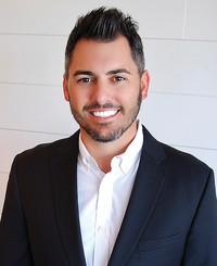 Agente de seguros Zachary Jaworski