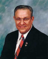 Agente de seguros John Brieden III