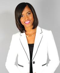 Insurance Agent Tonya Baker-Turner