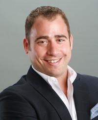 Agente de seguros Charles Rio