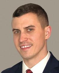 Agente de seguros Brady Schroeder