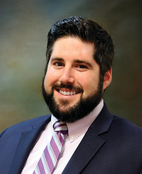 Insurance Agent Cameron Titlow