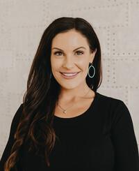 Agente de seguros Sarah Shay