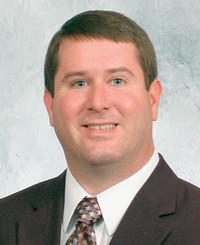Insurance Agent Jim O'Donoghue