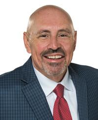 Insurance Agent Roger Clark