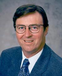 Insurance Agent Chuck Foerster