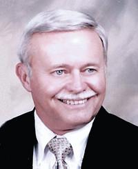 Agente de seguros Ed 'Sonny' Thomas