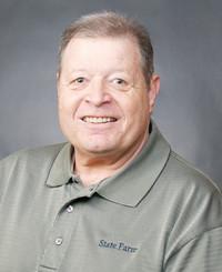 Insurance Agent Ron Jeppesen