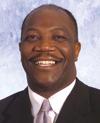 Insurance Agent Dennis Jackson