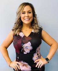 Insurance Agent Christia Nache