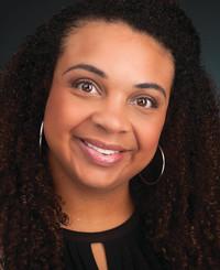 Insurance Agent Ashley Brooks