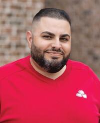 Agente de seguros Martin Melkonian