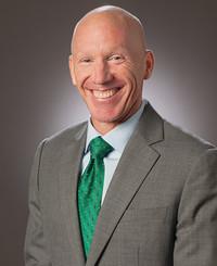 Insurance Agent Kirk Martin