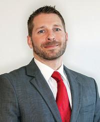 Insurance Agent Joel Gruber