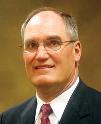 Insurance Agent Dick Mataloni