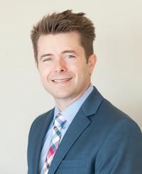 Agente de seguros Corey North