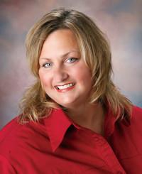 Insurance Agent Kim Springer