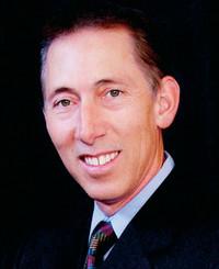 Insurance Agent John Kistner