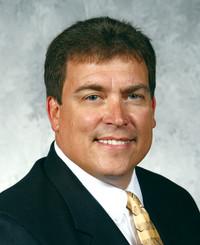 Insurance Agent Dave Goodman