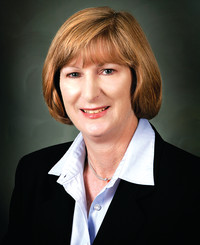 Agente de seguros Anne Olson
