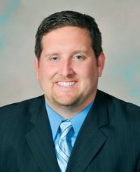Insurance Agent Kyle Hamer