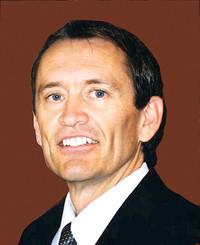 Agente de seguros Bob Clark