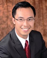 Agente de seguros Phillip Ngo