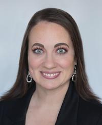 Agente de seguros Amy Warenski